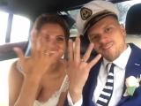 #wedding Юлия Топольницкая и Игорь Чехов