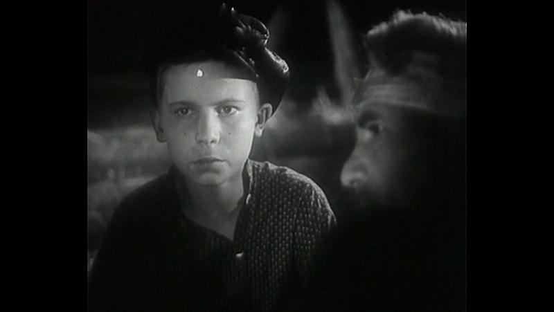 1954 Тревожная молодость (Алов Александр 1923-1983, Наумов Владимир 1927-12-06)