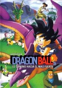 Dragon Ball: El camino hacia el más fuerte
