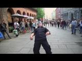 Karl Johan - Limbo time!