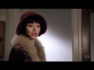 Леди-детектив мисс Фрайни Фишер/Miss Fisher's Murder Mysteries (2012 - ...) ТВ-ролик (сезон 1, эпизод 5)