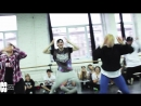 Tyga - Baller Alert (feat. Rick Ross 2 Chainz) choreography by Aleksandr Putilov