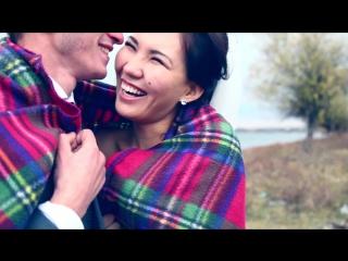 Трейлер к Горько 3. Свадебный клип. Санек и Алина
