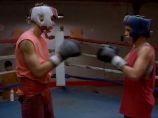 Женский бой / Girlfight (2000) фильм Karina Simonyan