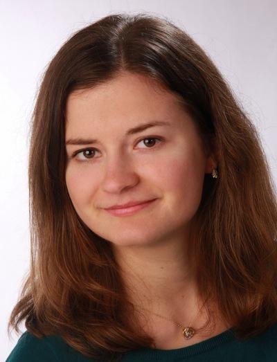 Даша Степанова