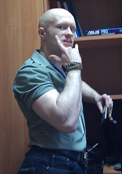 Владимир Олейник