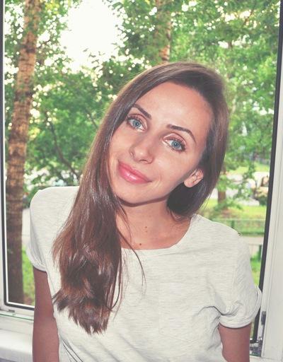 Yana Tarnovskaya