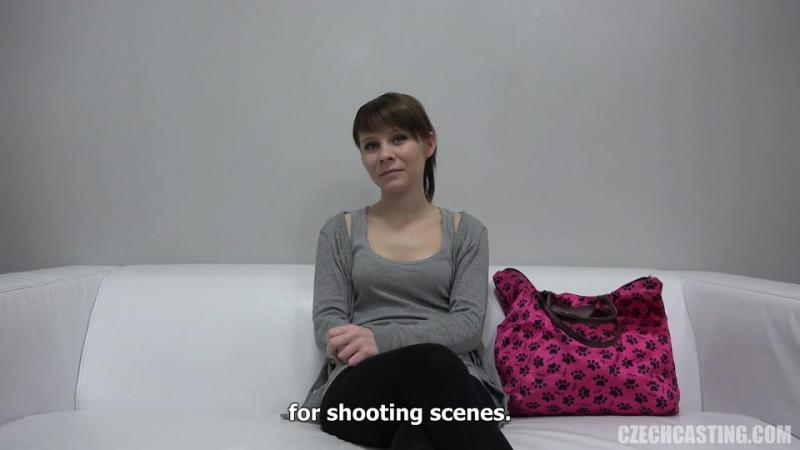 Kristyna [All sex,Casting,Teen,POV,Oral,Dogg ystyle,Cumshot,new porn 2016]