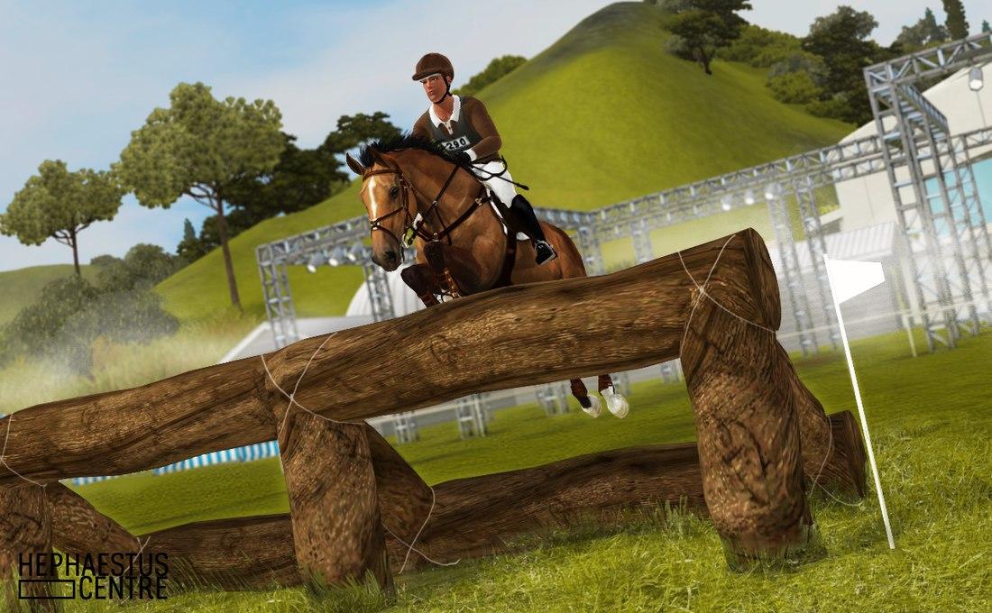 Регистрация лошадей в RHF 2 - Страница 3 Aoq3v-IpMpY