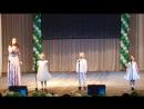 Хрустальная капель - детский сад №113