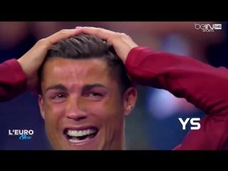 Cristiano Ronaldo EURO2016 Final