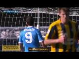Верона-Наполи 0-2 обзор матча от 22.11.2015 в HD
