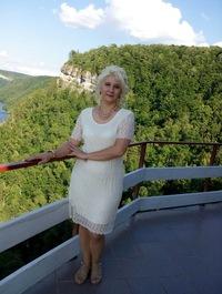 Светлана Чильдинова