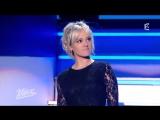 Alizee, Elodie Frege et Yves Duteil - Foule Sentimentale (Live)