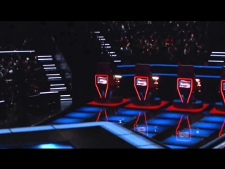 Top 10 Best Blind Auditions The Voice UK, USA, Australia 2015