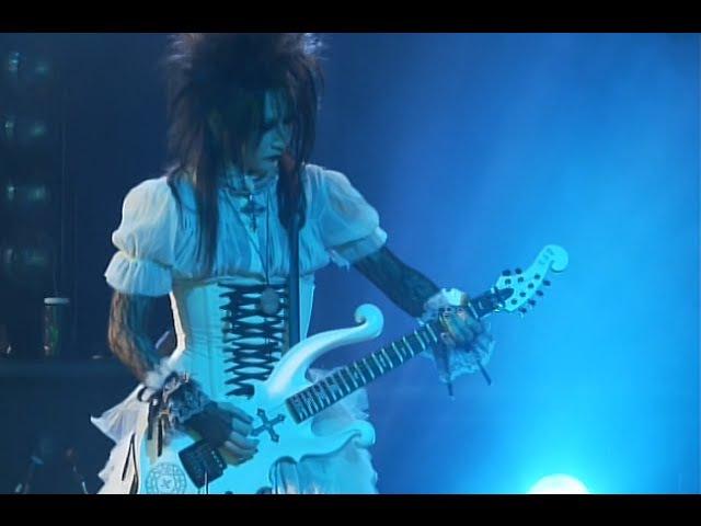 Moi dix Mois - Live DIXANADU ~Fated raison dêtre~ [HD 1080p]
