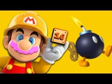 WHY THE FK CAN'T I CURSE! Mario Maker #16