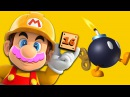 WHY THE F**K CAN'T I CURSE?!   Mario Maker 16