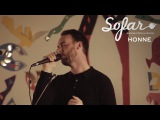 HONNE - Warm On A Cold Night  Sofar London