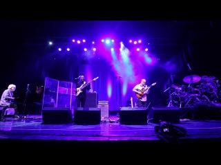FOURPLAY - Celebrating 25 Years On Stage @ Tbilisi Jazz Festival 2015