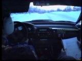 1996 Colin Mcrae Sweden Test WRC Subaru Impreza WRX STI 555 Group A