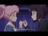 「美少女戦士セーラームーン Crystal」第3期<デス・バスターズ編>アニメ&#1254