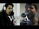 VEIL OF MAYA Mikasa Cover by Lauren Babic Gerard Vachon