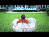 Мяч-жвачка Ваббл Баббл Бол (Wubble Bubble Ball)