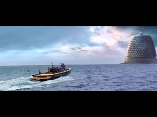 Образцовый самец 2 финальный трейлер Zoolander 2 | Trailer: Relax | Paramount Pictures International