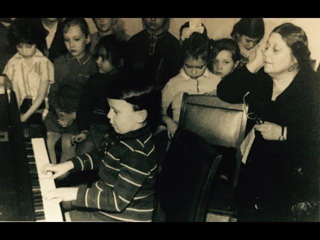 На занятиях у А.Д.Артоболевской К 100-летию со дня рождения