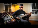 Tosin Abasi Mind Spun BIAS Head amplifier 4K