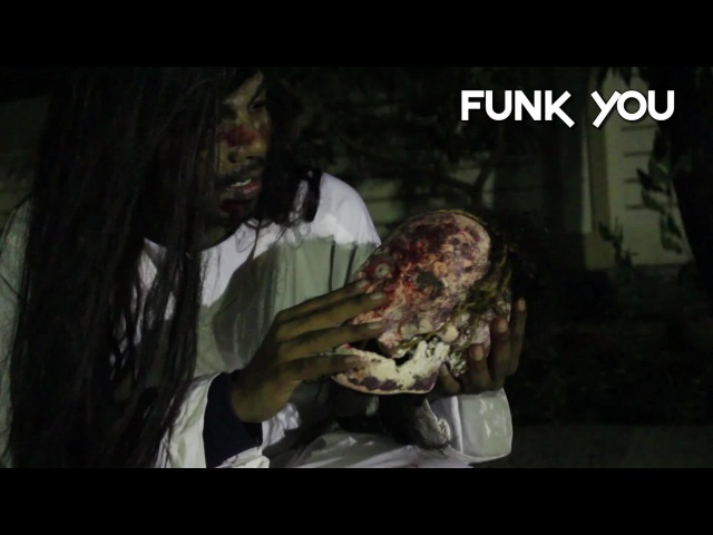 Skull Man Scare Prank - The Conjuring 2 Special | Funk You (Pranks In India)