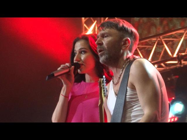 Ленинград @ Stadium Live, Москва 25.03.2016 (полный концерт)