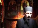 Афонский монах о лжецаре самозванце Путине