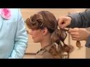 Модные советы Прически для длинных волос 18 07 2013 1
