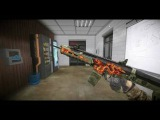Warface: ацр DRAGON LORE