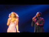 Mariah Carey &amp Trey Lorenz - I'll Be There, live in Paris (AccorHotels Arena)