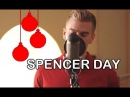 Spencer Day : Have Yourself a Merry Little Christmas - Judy Garland cover