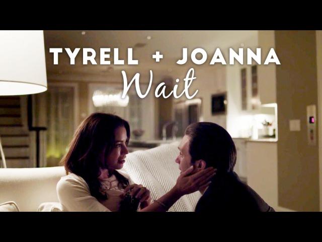 Tyrell Joanna Desperate Kind Of Love
