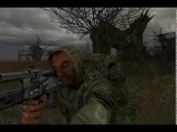 S.T.A.L.K.E.R. Shadow of Chernobyl - Behind The Game (Игромания) 2004