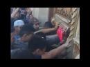 Protesta contra Gobernador de Chihuahua reprimida por policía Video 1