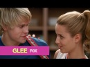 GLEE - Full Performance of ''Lucky'' from ''Duets''