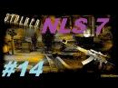 Прохождение.Сталкер. НЛС 7. Я Меченый. Часть 14. Болота. База ЧН.