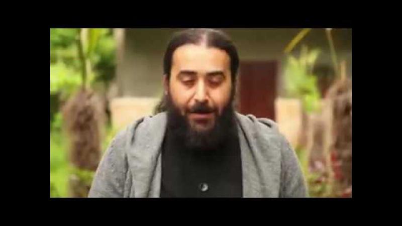 Схиархимандрит Серафим Бит-Хариби - Отче наш на арамейском для журнала Отрок и для всех нас