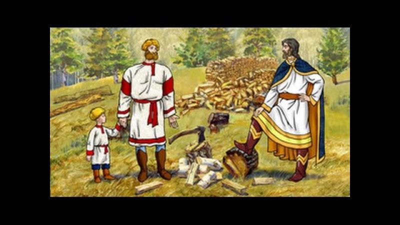 Православный мультфильм Это мой выбор » Freewka.com - Смотреть онлайн в хорощем качестве