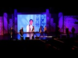2014 미스코리아 선발대회 에이티오 (ATO) Keep On 무대영상_직캠