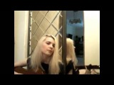 U2 With or Without You (cover by Aleksandra Kariagina)