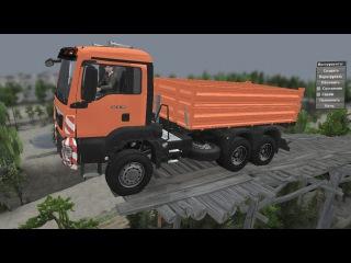 Мод Type C-TGS-26.480 для SpinTires 25.12.2015