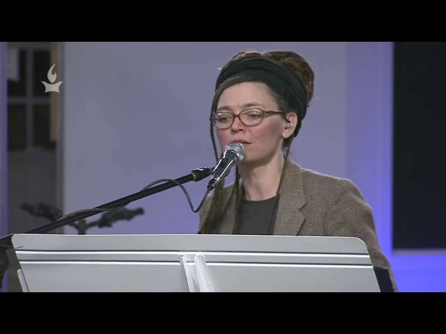 Misty Edwards Lauren Alexandria Worship IHOP