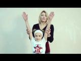 Танцы Онлайн с Кристиной Мацкевич. Как научиться делать колесо без рук (аэриал)